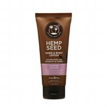 Hemp Seed Body Care Lavender Lotion 7 oz