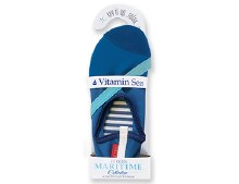 Fitkicks Shoes Maritime Blue in L