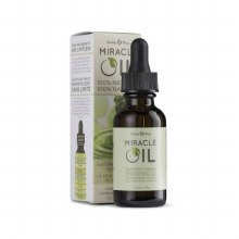 Hemp Seed Body Care Miracle Oil 1 oz
