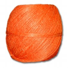 Hemp Roll Small Orange