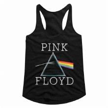 Pink Floyd Ladies Prism Tank