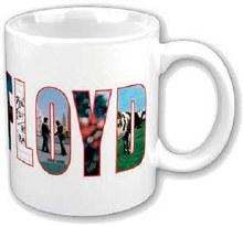 Pink Floyd Echoes Mug