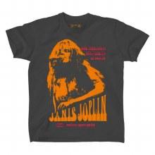 Janis Joplin Madison Garden