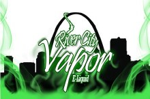 River City Blue Raspberry 6mg E-Juice 30mL