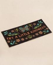 Try a Little Kindness Sticker