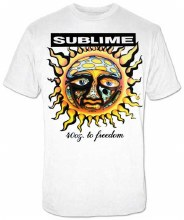 Sublime 40oz to Freedom