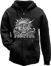Sublime Sunblock Zip Hoodie