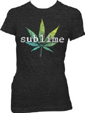 Sublime Ladies Leaf