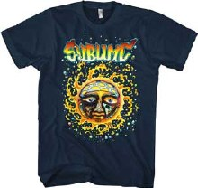 Sublime Sun Solar Burst
