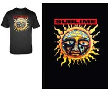 Sublime Sun New Black