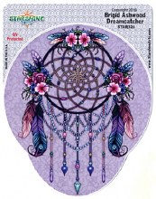 Dreamcatcher Sticker