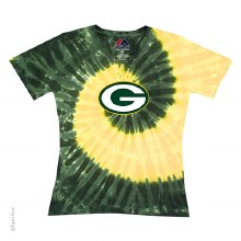 Packers - Ladies V Spiral