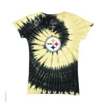 Steelers - Ladies V Spiral SAL