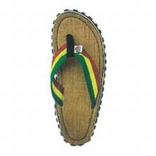 Bob Marley Flip Flops Sand Size 10