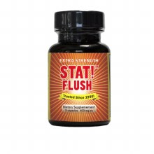 Stat! Flush Supplement