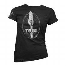 Tool Ladies Eye In Hand