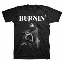 Bob Marley Burnin