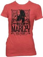 Bob Marley Ladies Soul Rebel