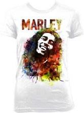 Bob Marley Ladies Watercolor