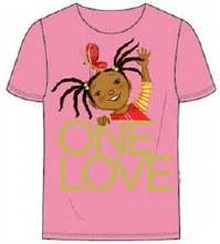 Bob Marley Kids One Love Butterfly SALE