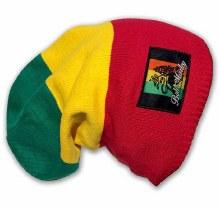 Bob Marley Rasta Stripe Stocking Hat