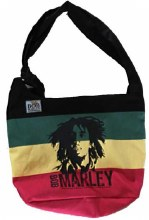 Bob Marley Rasta Shoulder Bag