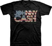 Johnny Cash Americana
