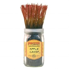 Apple Crisp Wildberry Incense Sticks