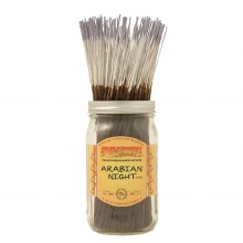 Arabian Night Wildberry Incense Sticks