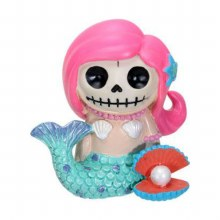 Ariel Furrybones Figurine