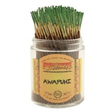 Awapuhi Wildberry Incense Mini Sticks