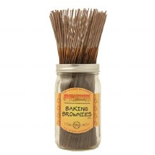 Baking Brownies Wildberry Incense Sticks