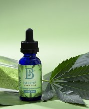 BeLeaf Life's Oils Full Spectrum CBD Tincture 750mg