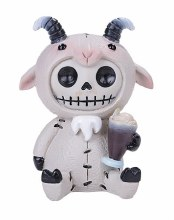 Billy Furrybones Figurine