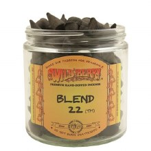 Blend 22 Wildberry Incense Cones