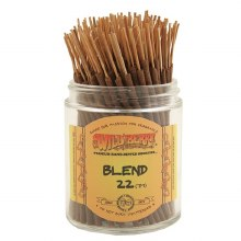 Blend 22 Wildberry Incense Mini Sticks
