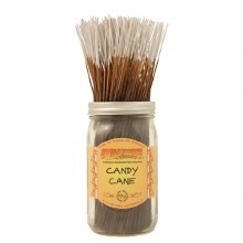 Candy Cane Wildberry Incense Sticks