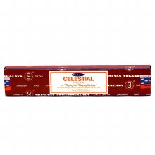 Celestial Satya Sai Baba 15g Incense Sticks