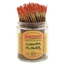 Champa Flower Wildberry Incense Mini Sticks
