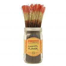 Champa Flower Wildberry Incense Sticks