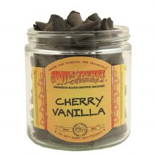 Cherry Vanilla Wildberry Incense Cones