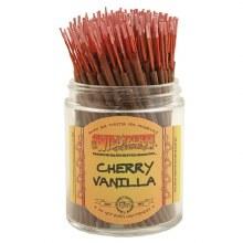 Cherry Vanilla Wildberry Incense Mini Sticks