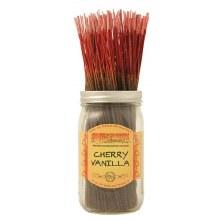 Cherry Vanilla Wildberry Incense Sticks