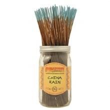 China Rain Wildberry Incense Sticks