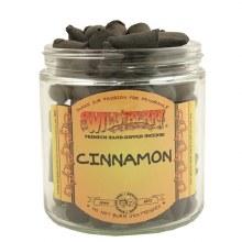 Cinnamon Wildberry Incense Cones