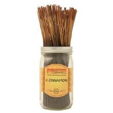 Cinnamon Wildberry Incense Sticks