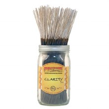 Clarity Wildberry Incense Sticks