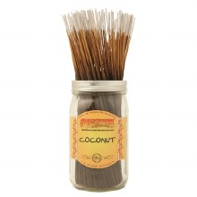 Coconut Wildberry Incense Sticks