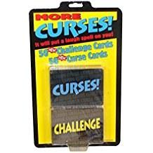 Curses Extra Card Set
