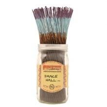 Dance Hall Wildberry Incense Sticks